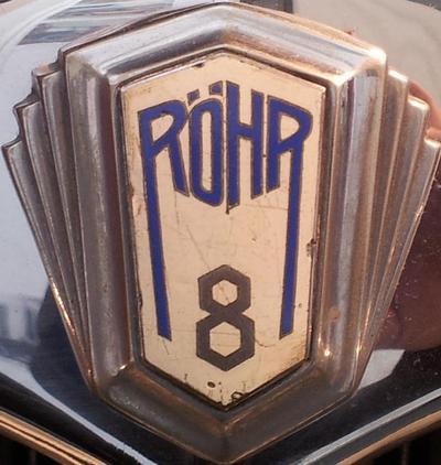 Imagen logo de Roehr