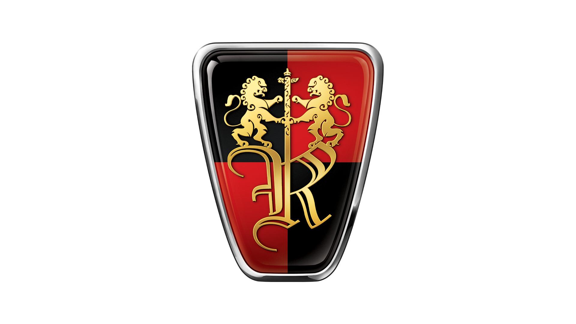 Imagen logo de Roewe