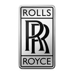 Logo de la marca Rolls-Royce