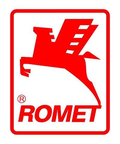 Imagen logo de Romet