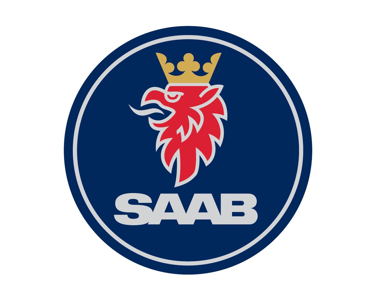 Imagen logo de Saab