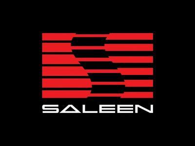 Imagen logo de Saleen