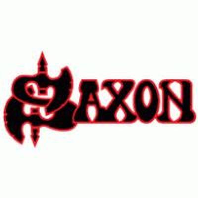 Imagen logo de Saxon