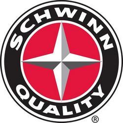Logo de la marca Schwinn
