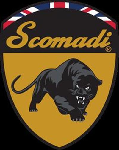 Imagen logo de Scomadi
