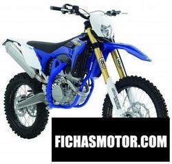 Imagen moto Sherco se 300i 2012