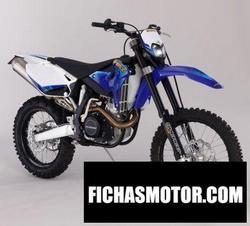 Imagen moto Sherco se 5.1i-f 2010