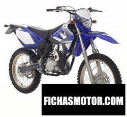 Imagen moto Sherco se 50 enduro 2013