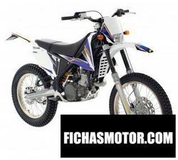 Imagen moto Sherco x-ride 290 2013
