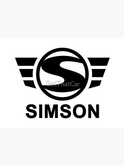 Imagen logo de Simson