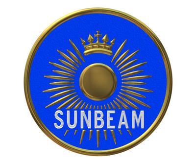 Imagen logo de Sunbeam