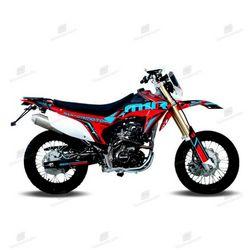 Logo de la marca Super Motor