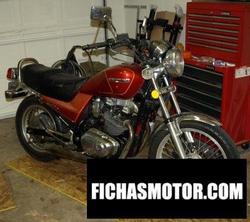 Imagen moto Suzuki gr 650 x 1983
