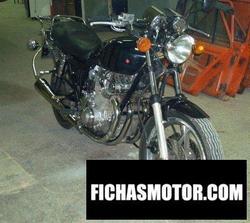 Imagen moto Suzuki gs 1000 s 1981