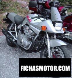 Imagen moto Suzuki gsx 1100 s katana 1982