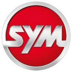 Logo de la marca Sym