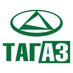 Logo de la marca TagAz