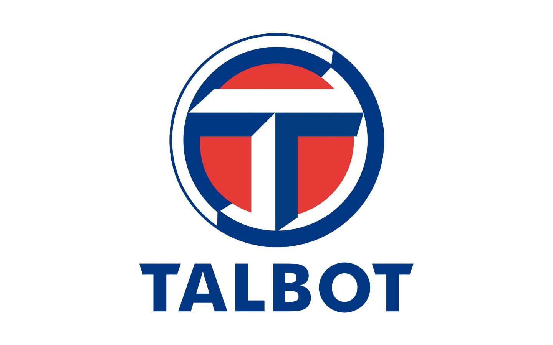 Imagen logo de Talbot