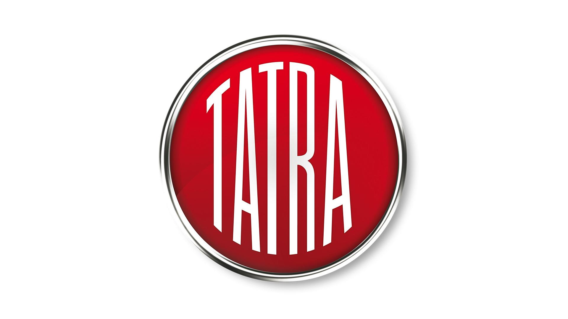Imagen logo de Tatra