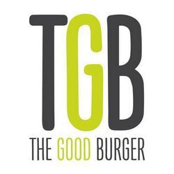 Logo de la marca TGB