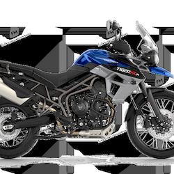 Logo de la marca Tiger