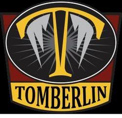 Logo de la marca Tomberlin
