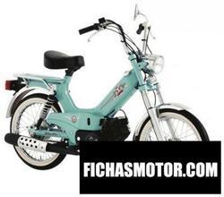 Imagen moto Tomos Classic xl 25 2016