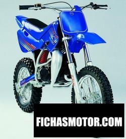 Imagen moto Tomos mc 50 senior 2005
