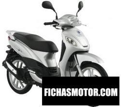 Imagen moto Tomos twister 125 2016