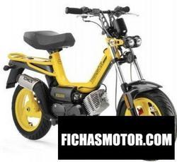 Imagen moto Tomos youngstr racing 50 2008
