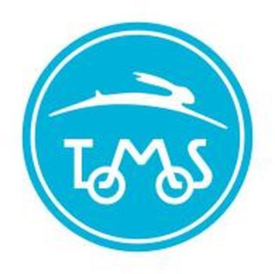 Imagen logo de Tomos