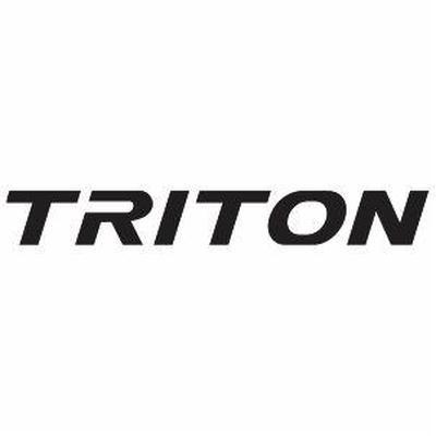 Imagen logo de Triton