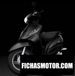 Imagen moto Tvs wego 2012
