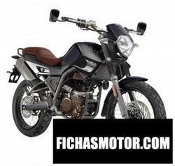 Imagen moto Um renegade scrambler Classic 2018