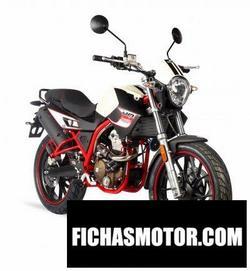 Imagen moto Um scrambler sport 2018