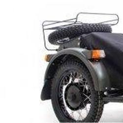 Imagen de Ural gear up 750 año 2012