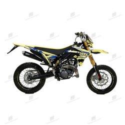 Logo de la marca Valenti