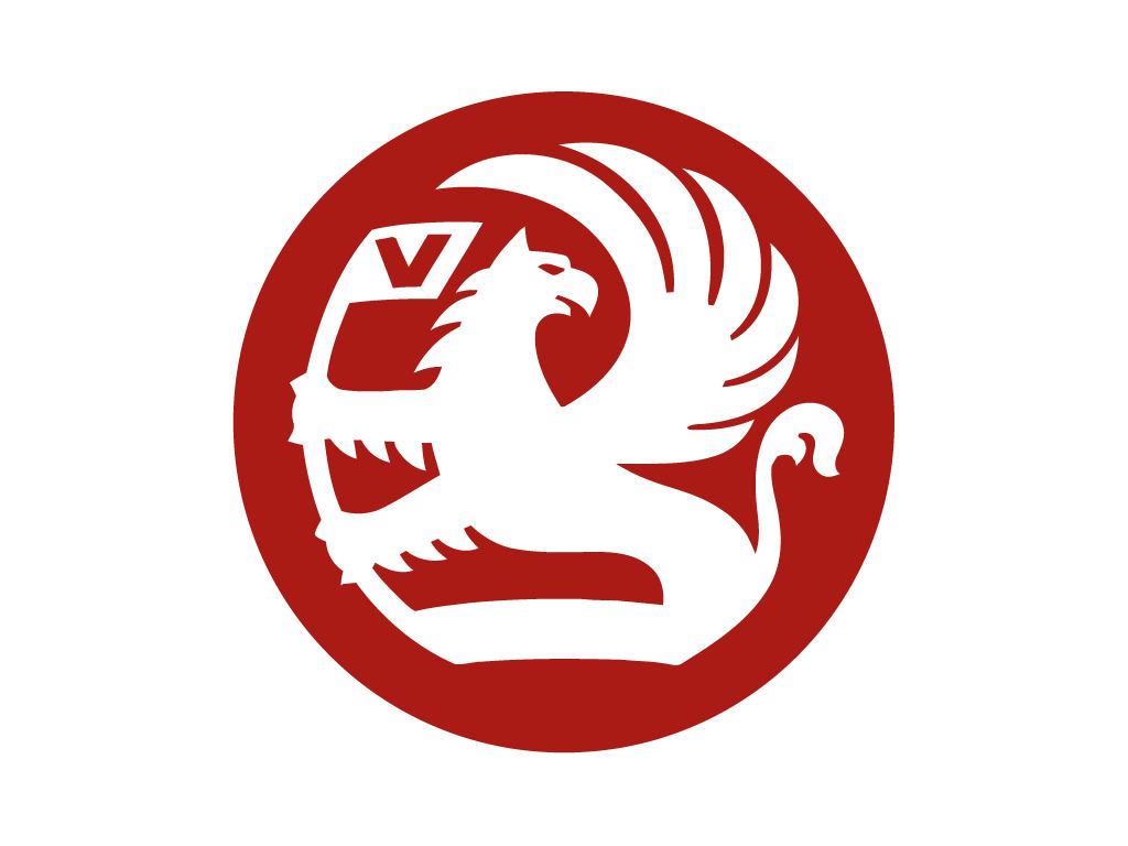 Imagen logo de Vauxhall