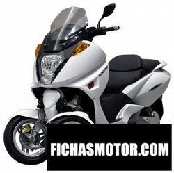 Imagen moto Vectrix vx-3 2012