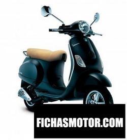 Imagen de Vespa lx 125cc 4t año 2006