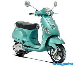 Imagen moto Vespa lx 50 4v 2013