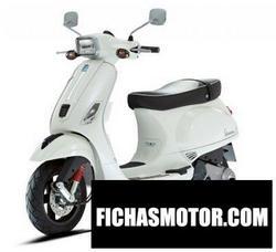 Imagen moto Vespa s 150 ie. 2013