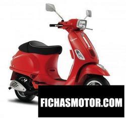 Imagen moto Vespa s 50 2008