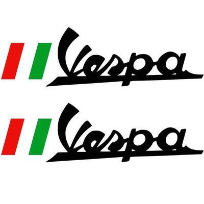 Imagen logo de Vespa