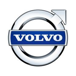 Logo de la marca Volvo