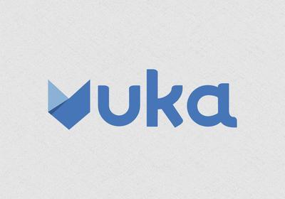 Imagen logo de Vuka
