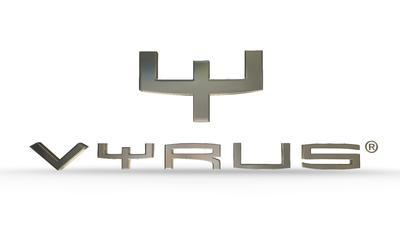 Imagen logo de Vyrus