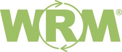 Imagen logo de WRM