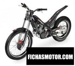Imagen moto Xispa x280r 2008