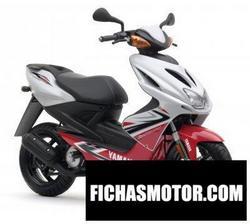 Imagen de Yamaha aerox r año 2008